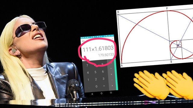 Lady Gaga's new song has an incredibly satisfying key change: here's a musical analysis