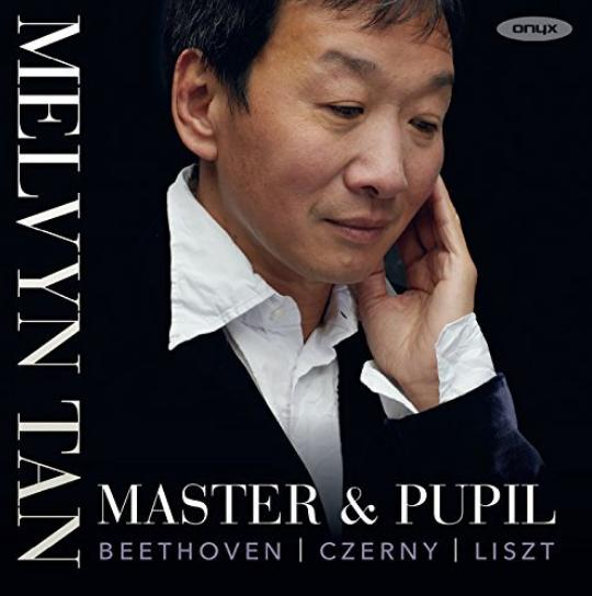 Melvyn Tan Master and Pupil