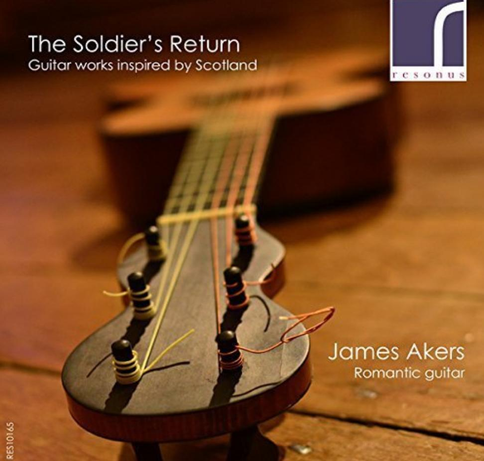 Soldiers Return
