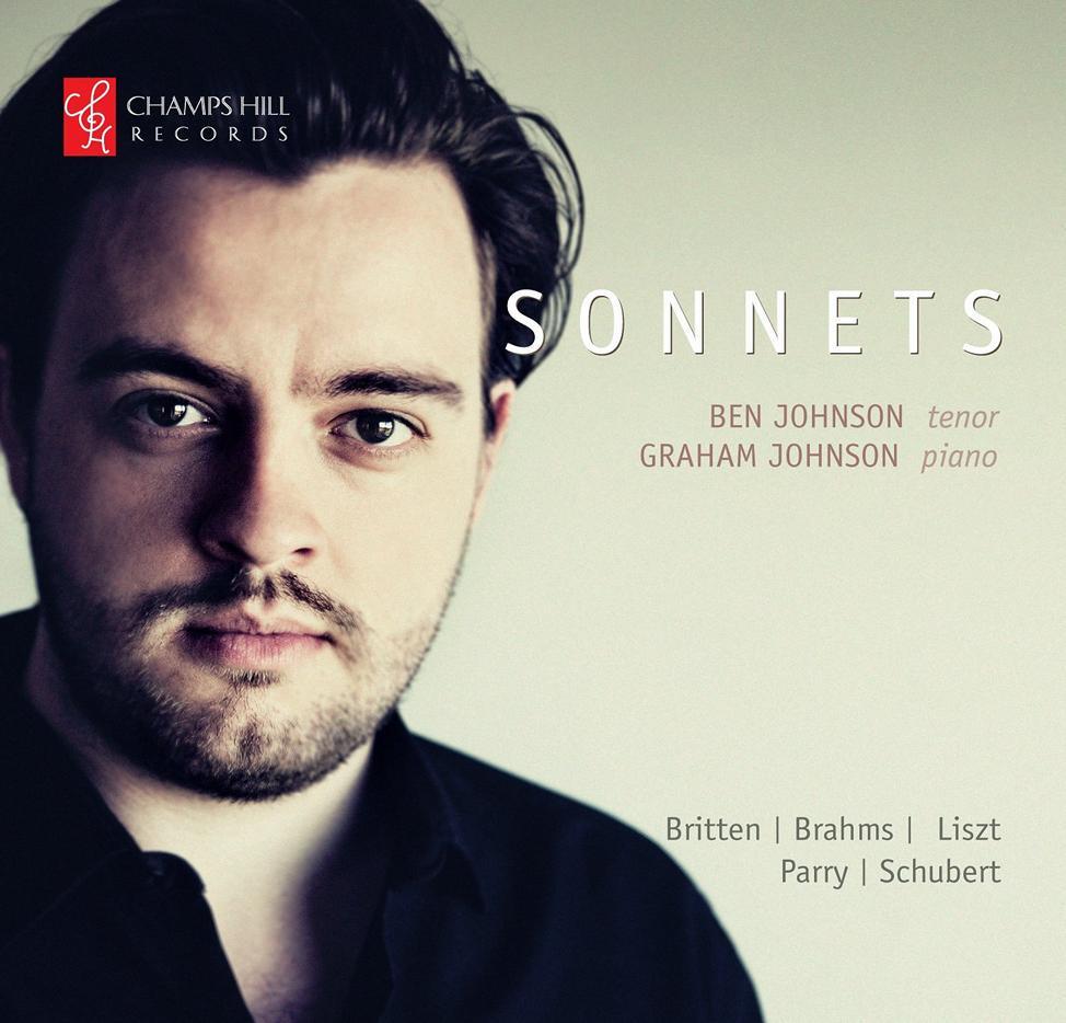 Sonnets Ben Johnson