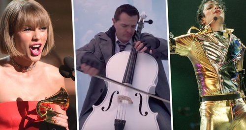 These are definitively the best classical covers of pop