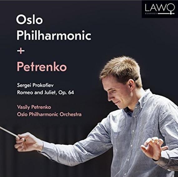 Petrenko Oslo Prokofiev