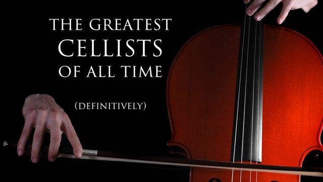 Cello - Instruments - Discover Music - Classic FM