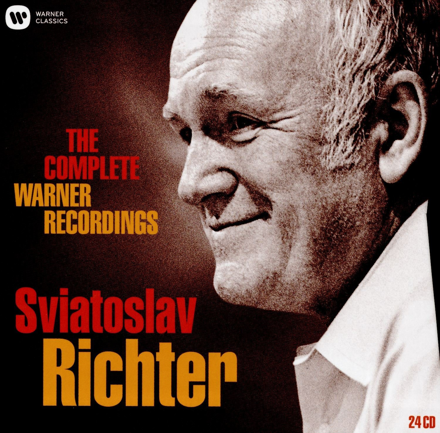 Sviatoslav Richter: Complete Recordings