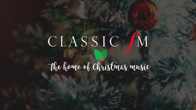 Christmas On Classic Fm Classic Fm