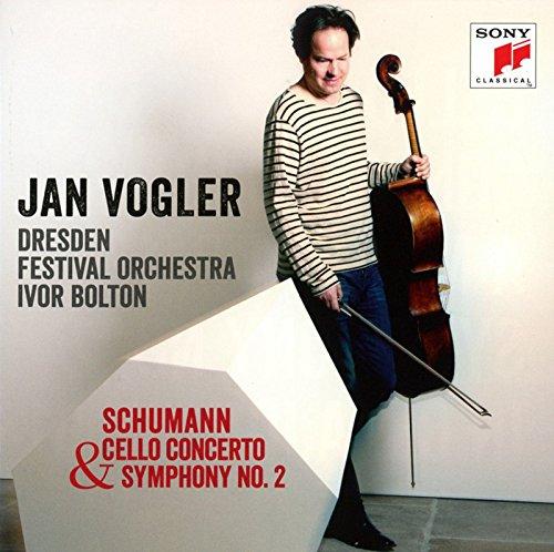 Schumann - Vogler