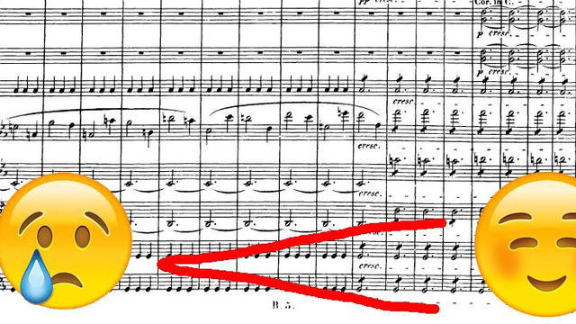 We reckon this is the all-time greatest crescendo in classical music (there will be goosebumps)