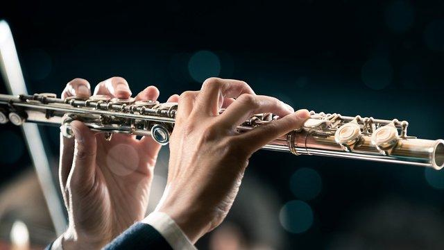 Flute - Instruments - Discover Music - Classic FM