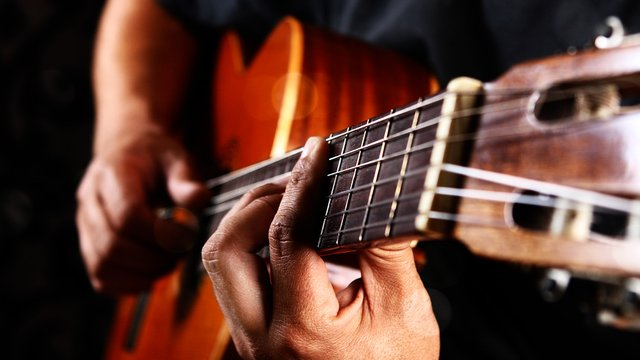 Guitar - Instruments - Discover Music - Classic FM