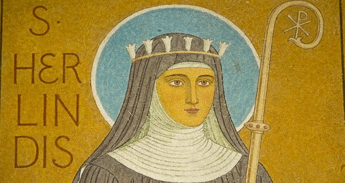 Image result for Hildegard of Bingen
