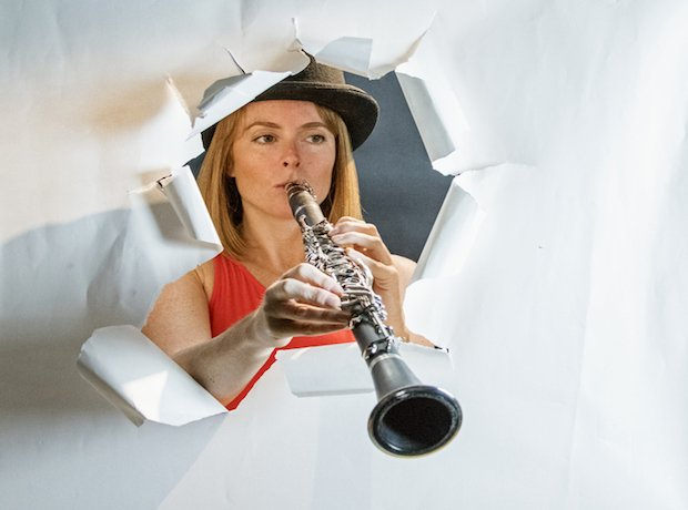 Woodwind stock photos