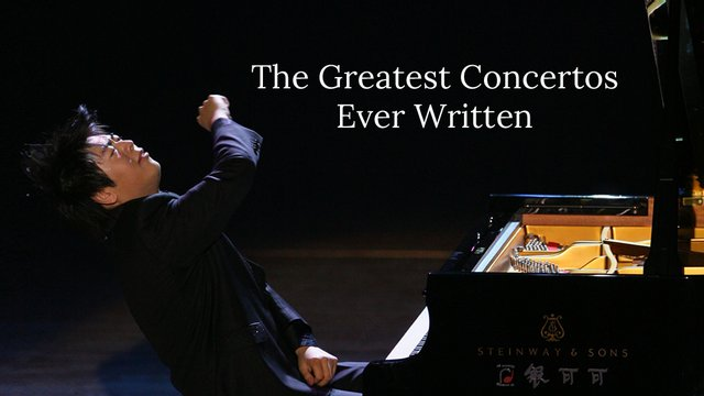 These are the 16 most essential concertos in all of
