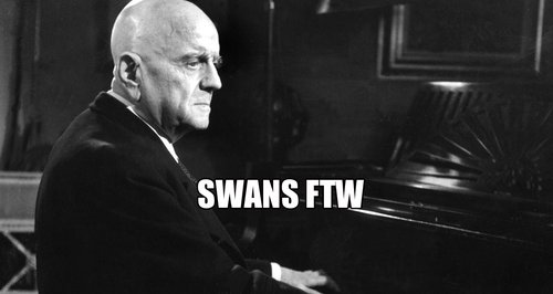 A detailed explanation of why Sibelius' 5th Symphony has the