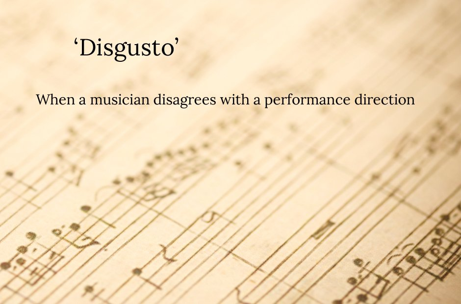 made-up musician words