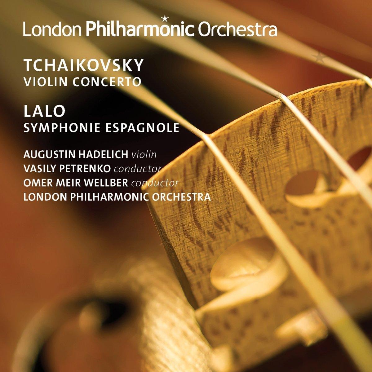 London Philharmonic Orchestra Tchaikovsky