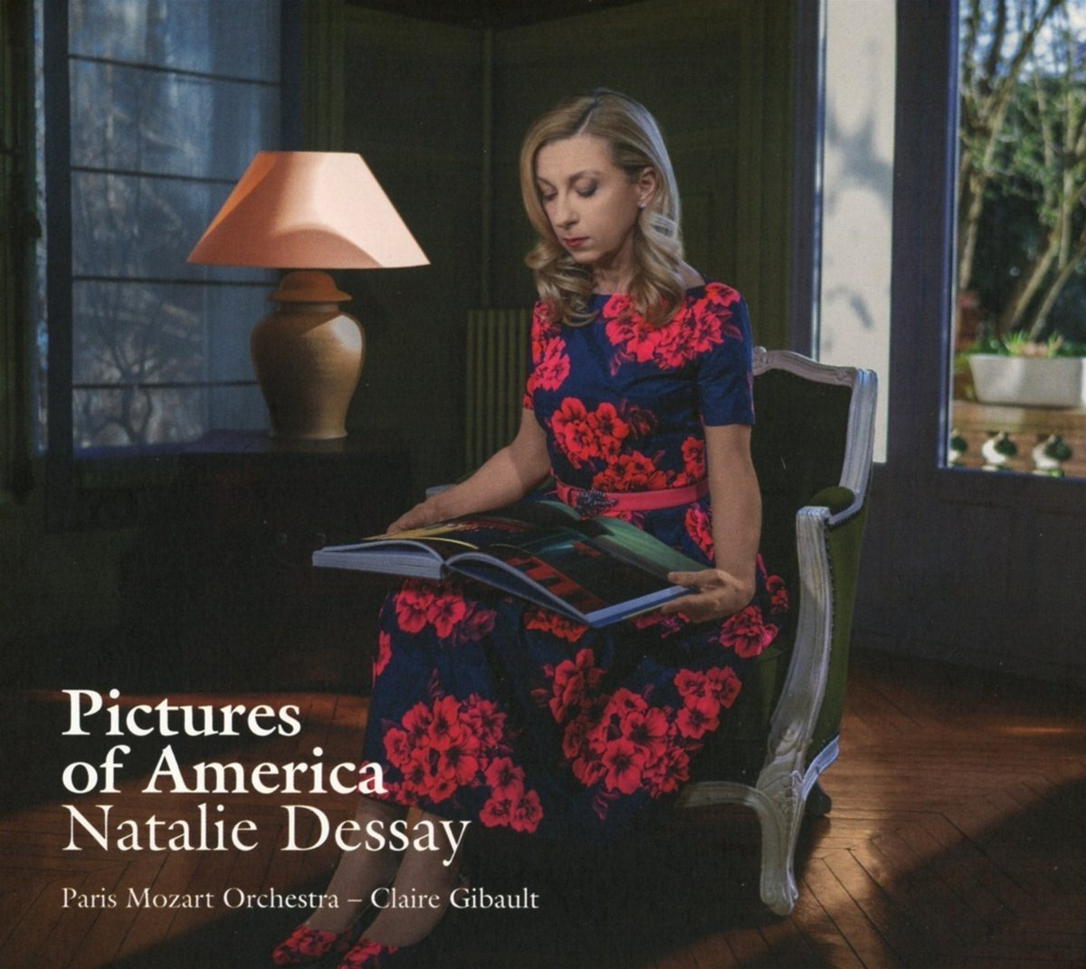 Pictures of America Natalie Dessay