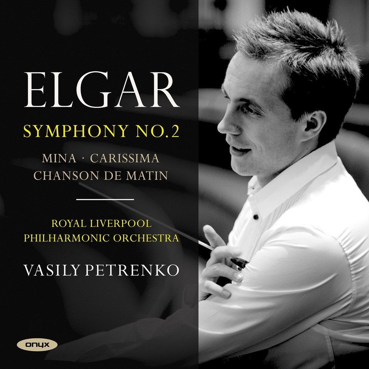 Elgar Symphony No 2 RLPO/Petrenko