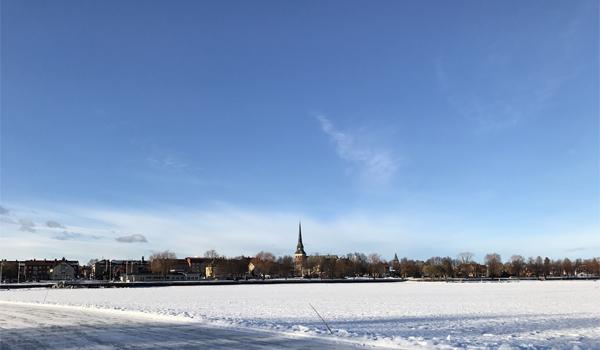 Mora Sweden Vinterfest