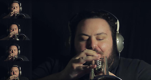 This trumpet cover of Bohemian Rhapsody is surprisingly