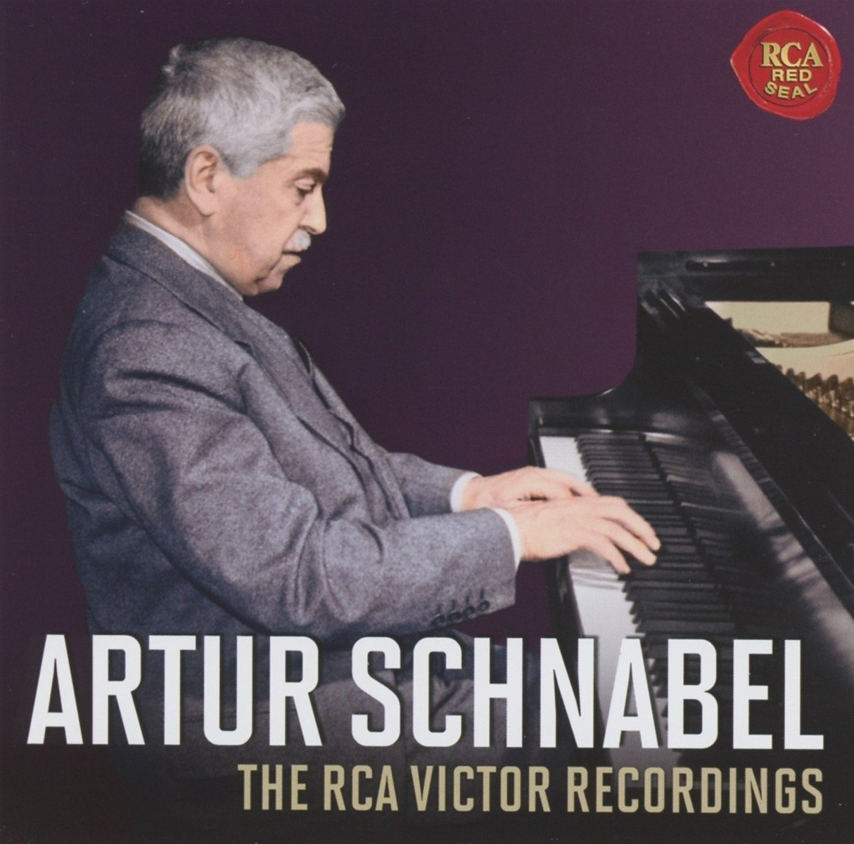 Artur Schnabel: The RCA Victor Recordings.