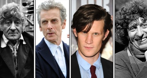 which doctor who are you based on your musical taste classic fm