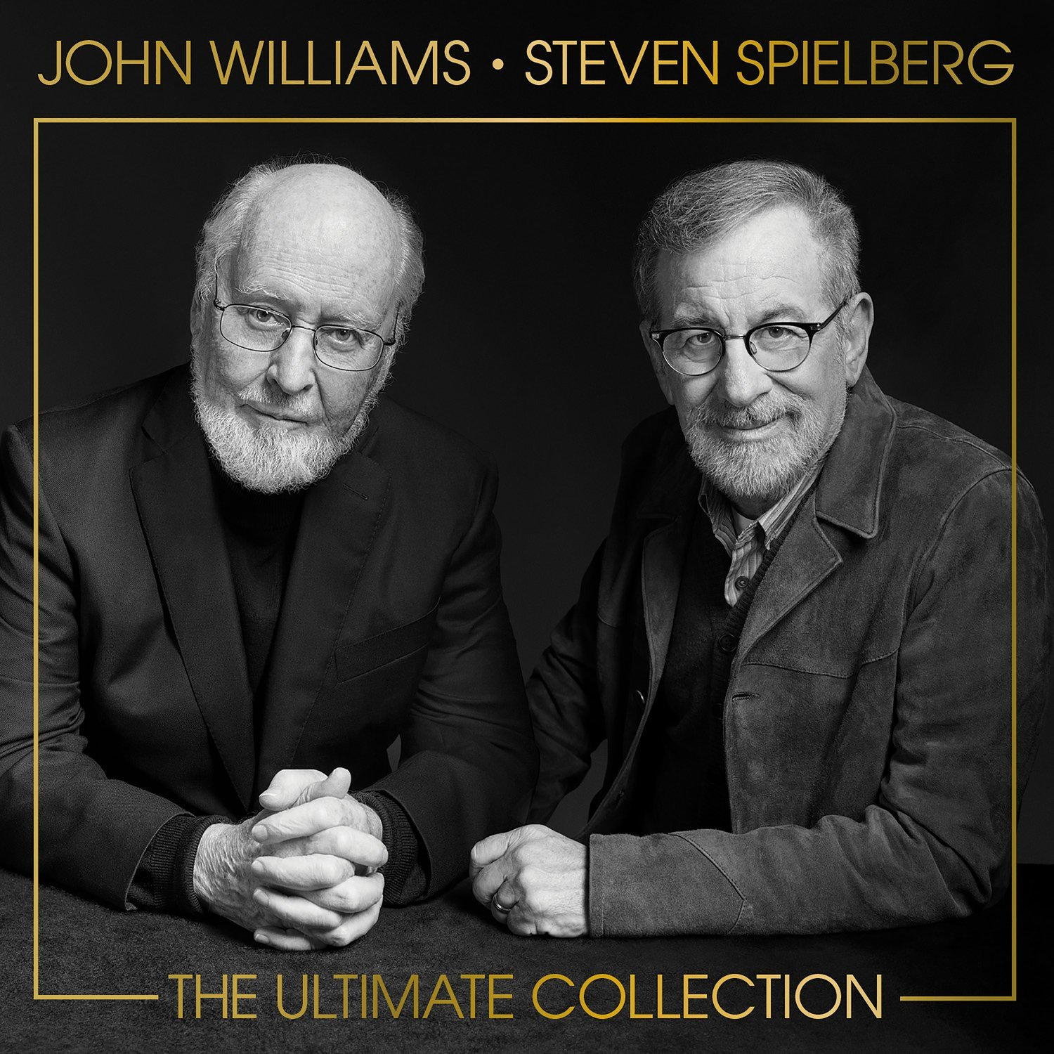 John Williams & Steven Spielberg: The Ultimate Col