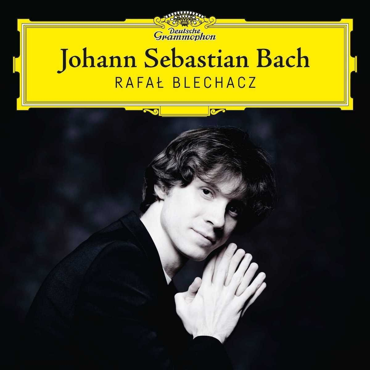 Rafał Blechacz: JS Bach Piano Recital