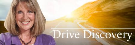 Jane Jones Drive Discovery