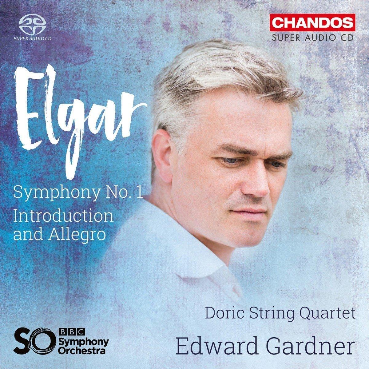 Elgar: Symphony No 1. - Edward Gardner