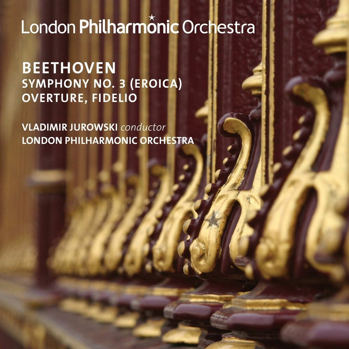 Royal Philharmonic Orchestra Beethoven