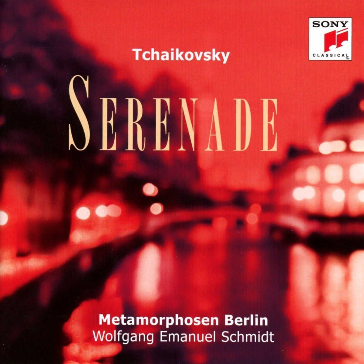 Tchaikovsky Metamorphosen Berlin