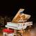 Image 1: Steinway's new piano