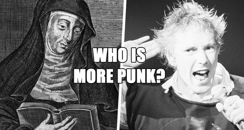 these are the true punks of classical music classic fm