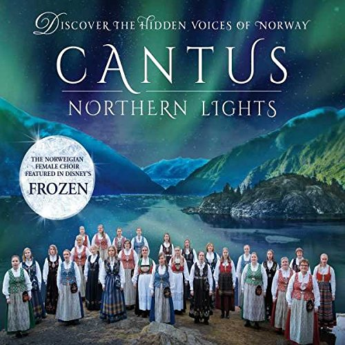 Cantus Northern Lights