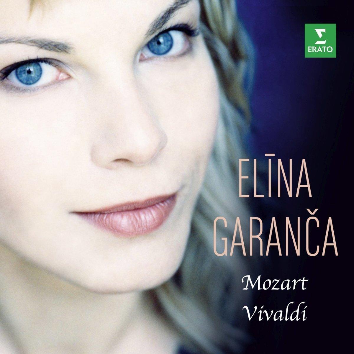 Mozart & Vivaldi: Elīna Garanča