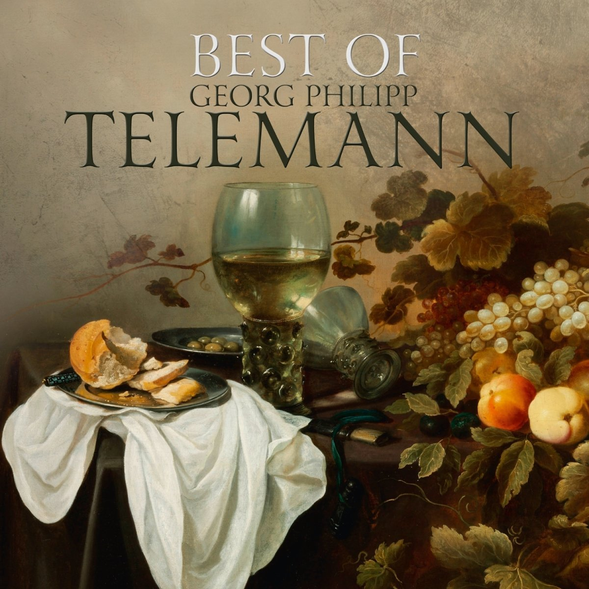 Best of Georg Philipp Telemann