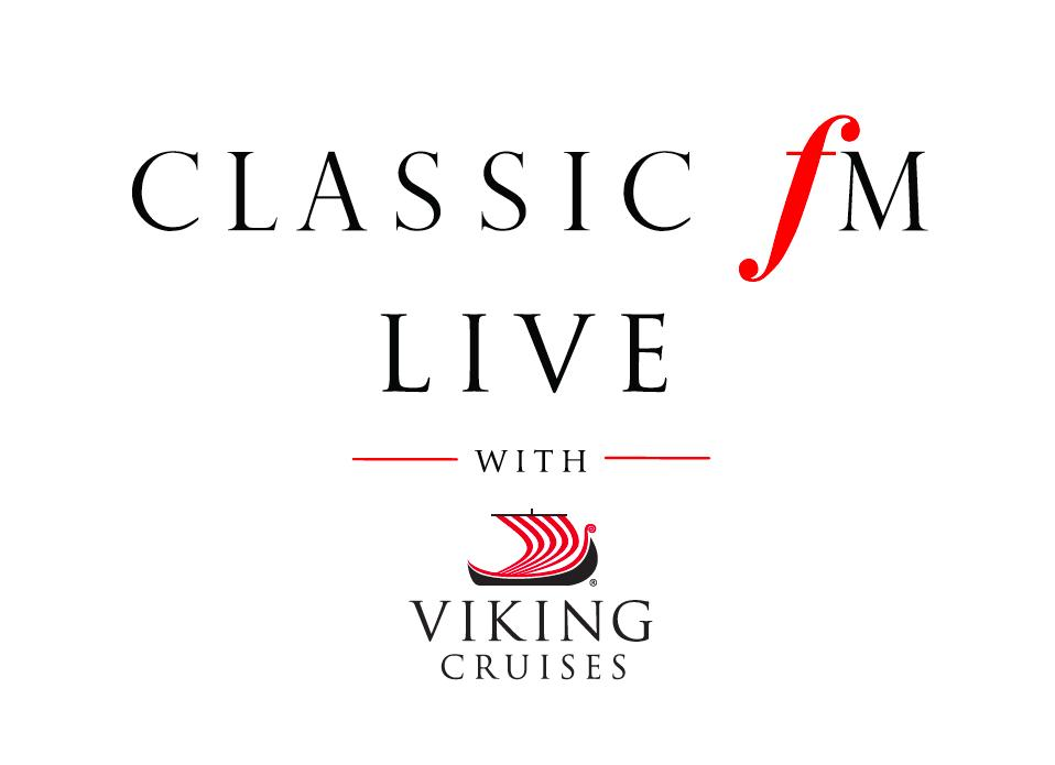 classic fm live with viking cruises 2017