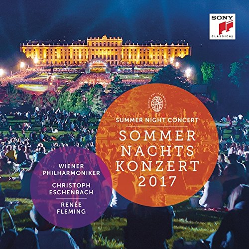 Sommernachtskonzert 2017 / Summer Night Concert 20