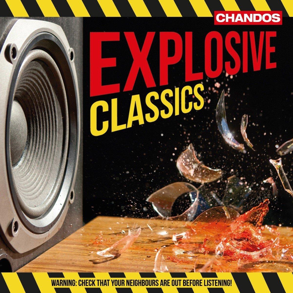 Explosive Classics