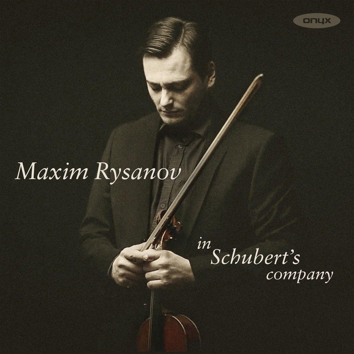 Schubert  - Maxim Rysanov