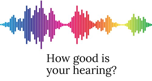 how good is your hearing classic fm