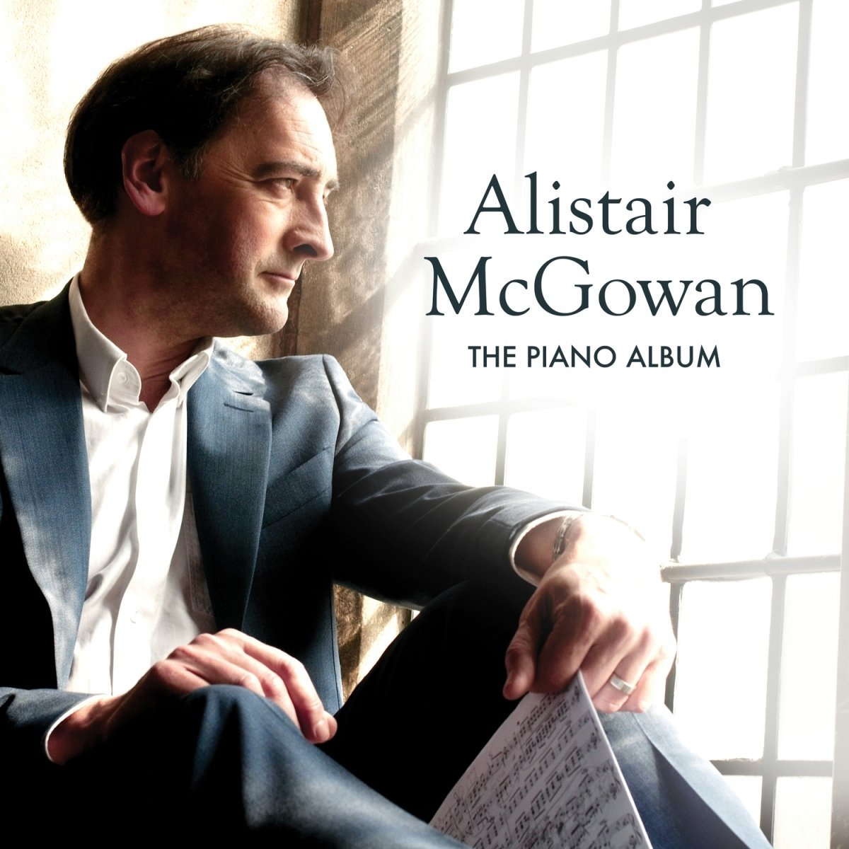 Alistair McGowan: The Piano Album