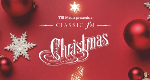 classic fm christmas - Christmas Classic