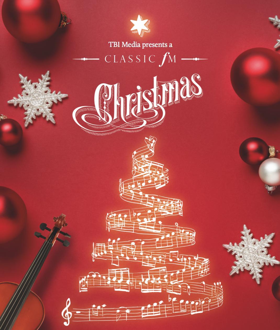 classic fm christmas - Classic Christmas