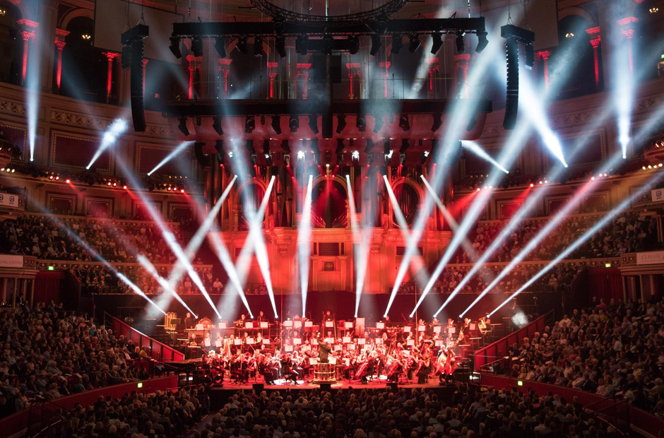 Classic FM Live - A Movie Music Spectacular!