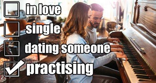 Love relationship quiz