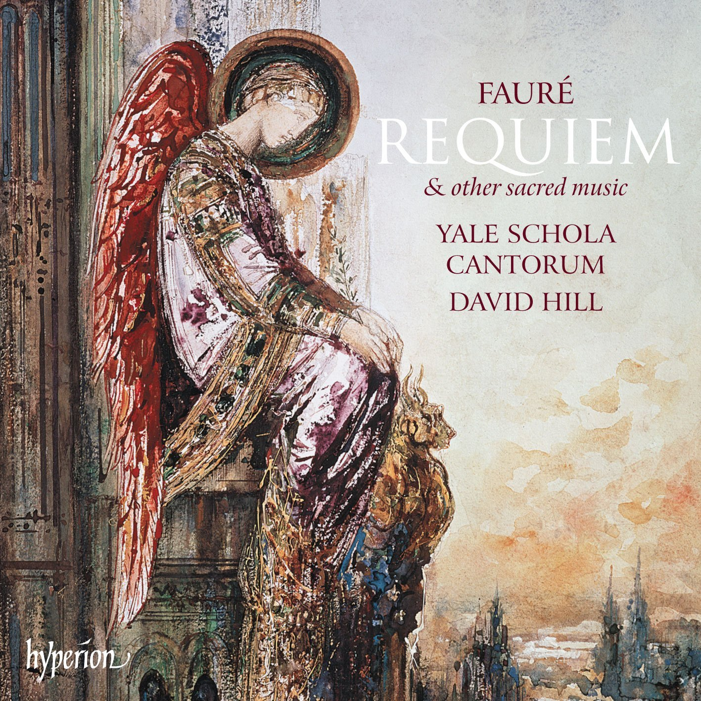 Fauré: Requiem and other Sacred Music - Robert Ben