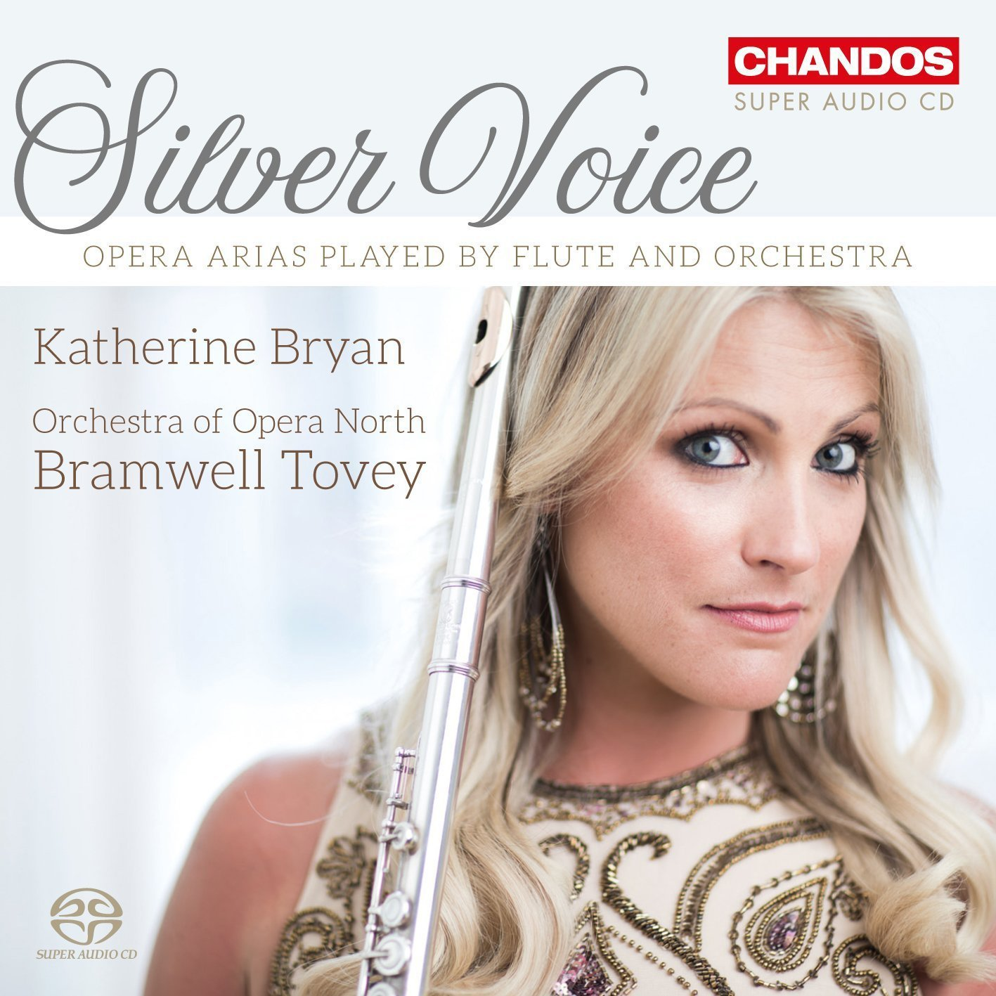 Silver Voice - Katherine Bryan; Orchestra of Opera