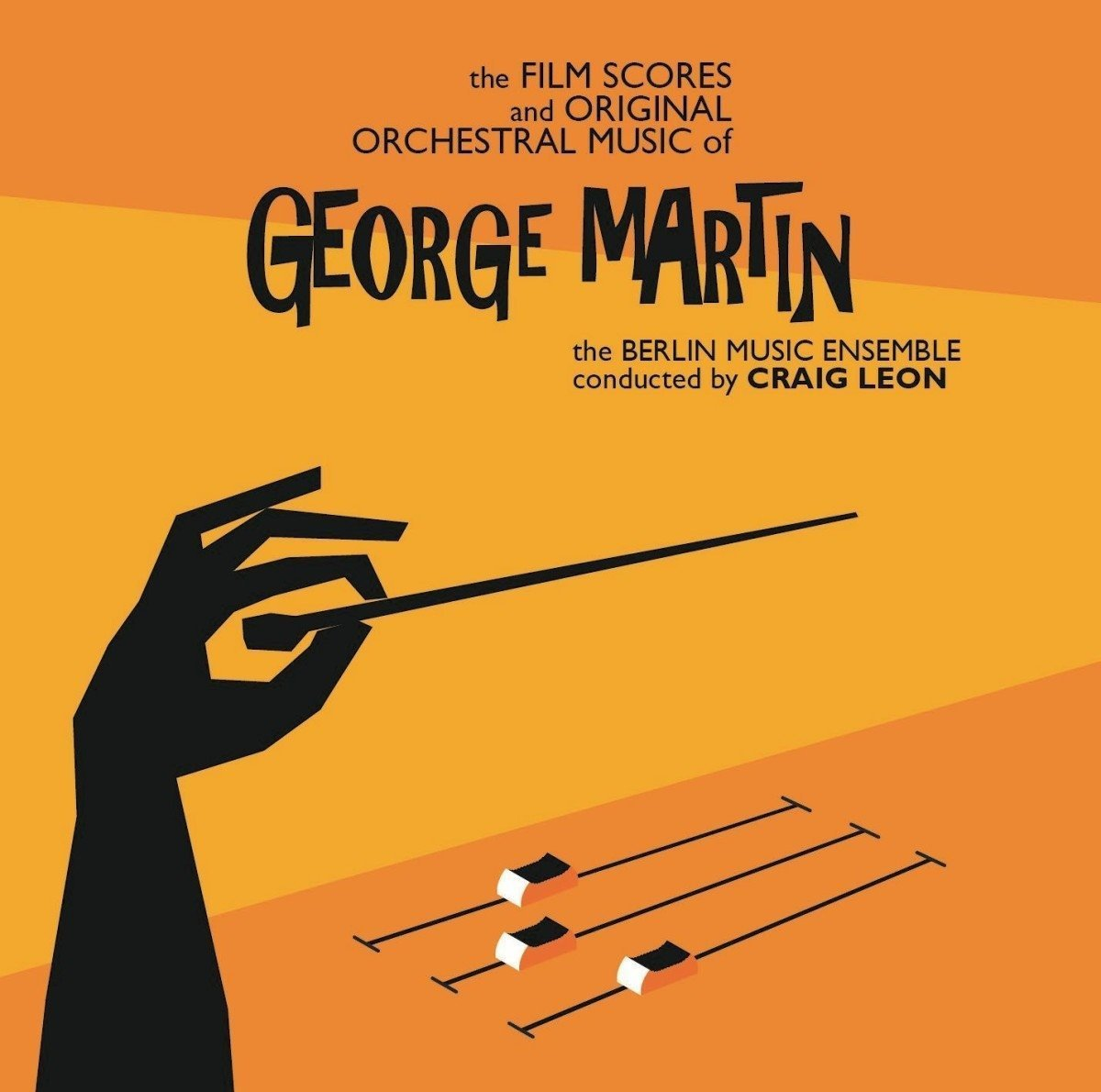 The Film Scores and Original Orchestral Music of G