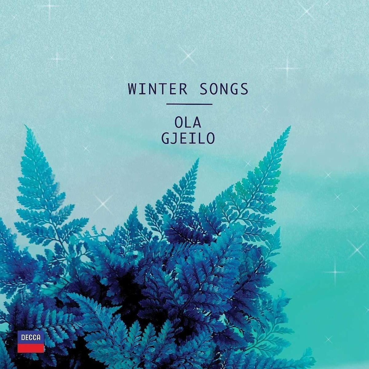 Ola Gjeilo: Winter Songs  Decca
